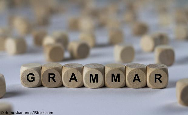 14 Tipps Englische Grammatik Im Arbeitsalltag Business Spotlight