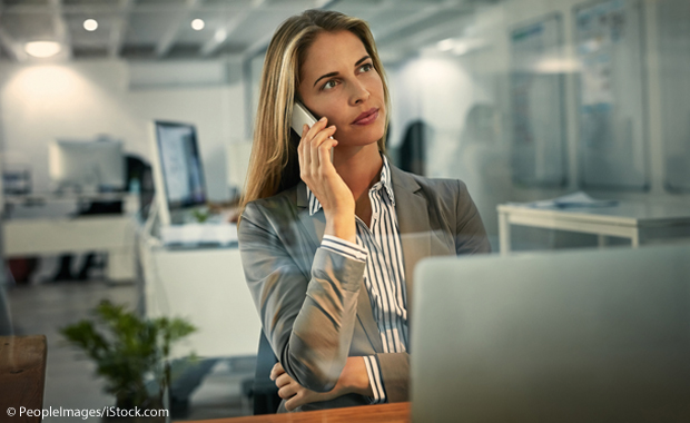 Englisch Telefonieren 10 Tipps Business Spotlight