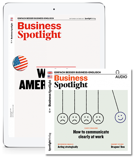 IPad Business Spotlight